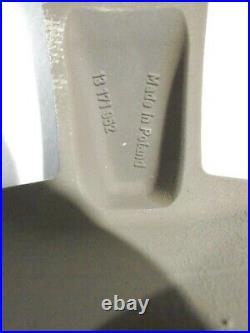 13171952 Set 4 Roues en Alliage 18 Pouce 5 Trous OPEL Astra GTC 1.9 110KW 3P D
