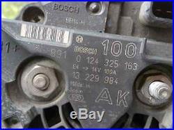 13229984 alternateur opel astra gtc cosmo 2004 bosch 4283732