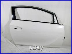 13394361 Port Avant Droite Passeggro Opel Astra Gtc 2.0 121kw 3p D 6m 2013