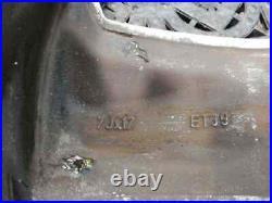17 Pouces Jante OPEL Astra GTC 218361