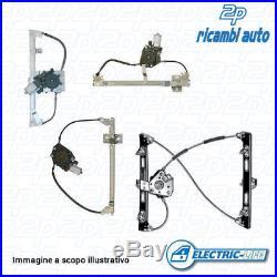 1 ELECTRIC LIFE ZROP87L Lève-vitre électrique arrière Sx ASTRA GTC J Astra J