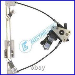 1 ELECTRIC LIFE ZROP87R Lève-vitre Électrique Arrière Droit Astra GTC J Astra J
