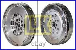 1 LuK 415047210 Volant D'Inertie Sans Set Boulons / Vis Trax Astra GTC J Meriva