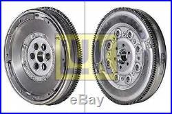 1 LuK 415050510 Volant d'inertie sans set boulons/vis ASTRA GTC J INSIGNIA 9-5