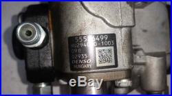 2940001003 pompe haute pression opel astra j gtc 1.7 16v cdti 2011 denso 3844611