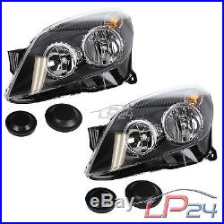 2x PHARE PRINCIPAL H7/H1 AVANT OPEL ASTRA H + BREAK GTC BERLINE CABRIO