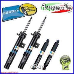 4 Amortisseurs BILSTEIN B4 OPEL ASTRA H GTC 1.9 CDTi Kw 110 Ch 150