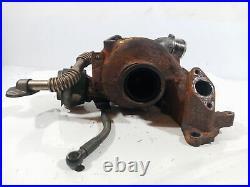 55196766 turbocompresseur opel astra h gtc 1.9 cdti (150 cv) 2005 1811828