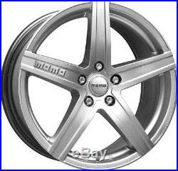 5720221 Jantes Roues Momo Hyperstar Hypersilver 17 7,5j Opel Astra Gtc 200510/