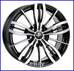6998835 Jantes Roues Fondmetal Tpg1 18 8j Opel Astra Gtc 200510/2009