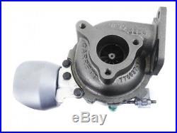 779591-5004S Turbolader Garrett Opel Astra H J GTC Zafira MERIVA B CDTi 1.7 L