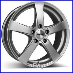 9096684 Jantes Roues Alcar Re Silver 17 7j 5x112 Opel Astra Gtc 200510/2009