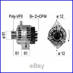 ALTERNATEUR OPEL ASTRA H GTC (A04) 1.9 CDTi 16V 88KW 120CV 03/200510/10 EB275G