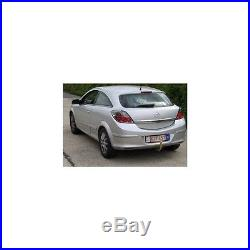 ATTELAGE OPEL Astra GTC 2005- 3P (Sauf OPC) RDSOH demontable sans outil fab