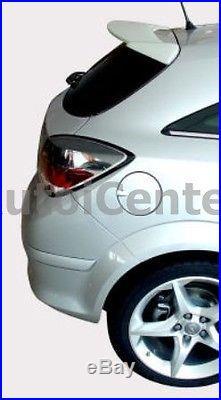 Aileron Opel ASTRA H (3 portes). GTC. Visière