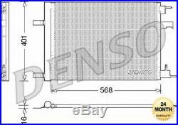 Air Conditionné AC Condenseur pour Opel Astra GTC Mk VI 1.7 CDTI 2011- En