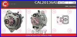 Alternateur Opel Astra H GTC 1.7 CDTi, 1.7 CDTi