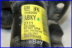 Amortisseur Amortisseur avant Droit Opel Astra J GTC 13382686