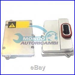 Appareil de commande, système d'éclairage OPEL ASTRA H GTC L