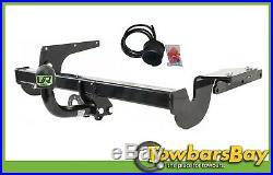 Attelage Col Cygne 7 b Faisceaux pour Opel ASTRA H GTC HATCH 04-11 28053/F B3