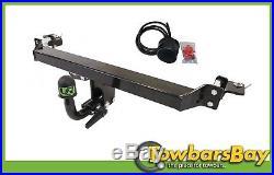 Attelage Démontable 7 b Faisceaux pour Opel ASTRA H GTC HAYON 04-11 28053/C B4