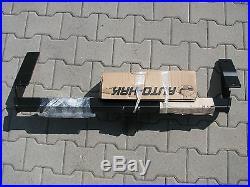 Attelage de remorque démontable Opel Astra H GTC hayon 2004-2010