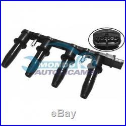 BOBINE D'ALLUMAGE OPEL ASTRA G Coupe 1.6 16V 76KW 103CV 03/200005/05 95517924