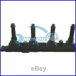 BOBINE D'ALLUMAGE OPEL ASTRA H GTC (L08) 2.0 Turbo 125KW 170CV 03/200510/10 KM