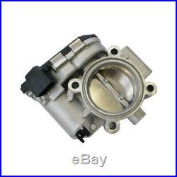BOÎTIER DE PAPILLON OPEL ASTRA H GTC (A04) 1.6 Turbo 132KW 180CV 02/200710/10