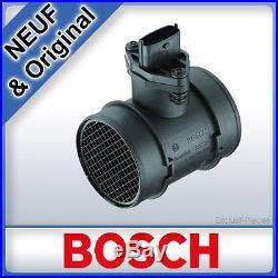 BOSCH 0280218113 Opel Astra H 1.4 +GTC Debimetre Debitmetre D'Air