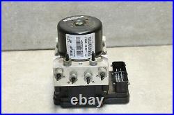 Bloc ABS Bloc Hydraulique Appareil de Commande Opel Astra J GTC 13384101 Afy