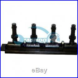 Bobine D'allumage Opel Adam 1.4 64kw 87cv 10/2012 1208096 1208093 55577898