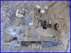 Boite de vitesses OPEL ASTRA (H) GTC COUPE Diesel /R7391441