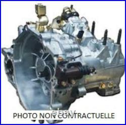Boite de vitesses OPEL ASTRA H PHASE 1 Diesel /R32284110