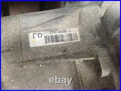 Boite de vitesses OPEL ASTRA H PHASE 2 1.7 CDTI Diesel 2007 21710724