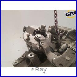 Boîte de vitesses type GETRAG-AU6 occasion OPEL ASTRA GTC 403215436