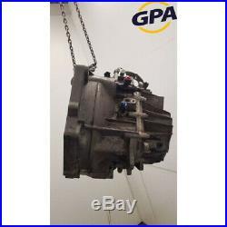 Boîte de vitesses type GETRAG-H4 occasion OPEL ASTRA GTC 403238344