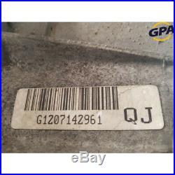 Boîte de vitesses type GETRAG-QJ occasion OPEL ASTRA GTC 403204074