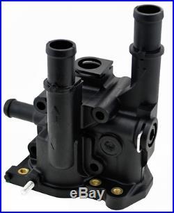 Boitier Thermostat D'eau Ref 55353311