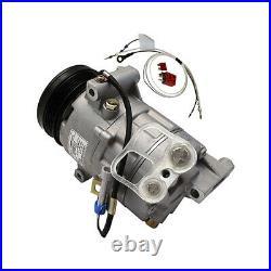COMPRESSEUR CLIM OPEL ASTRA H GTC (A04) 1.6 Turbo 132KW 180CV 02/200710/10 KS1