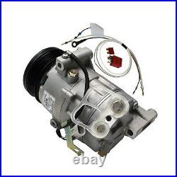 COMPRESSEUR CLIM OPEL ASTRA H GTC (A04) 1.9 CDTi 16V 88KW 120CV 03/200510/10 KS