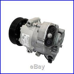COMPRESSEUR CLIM VAUXHALL ASTRA Mk VI (J) GTC (P10) 1.4 88KW 120CV 10/2011 KS1