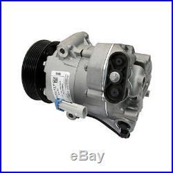 COMPRESSEUR CLIM VAUXHALL ASTRA Mk VI (J) GTC (P10) 1.7 CDTi 81KW 110CV 10/2011