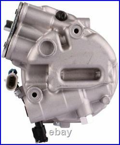 Climatisation A/C Compresseur 13271266 13395693 13250606 1618047 1618422 12V