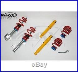 TwinTop Revêtements Derrière Opel Astra H aussi GTC BREMBO MAX LINE Disques De Frein
