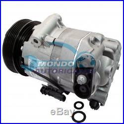 Compresseur CLIM Opel Astra Gtc J 1.4 103kw 140cv 10/2011 13377057 Tsp0155993