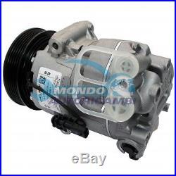 Compresseur CLIM Opel Astra Gtc J 1.4 74kw 101cv 10/2011 Tsp0155989 13412250