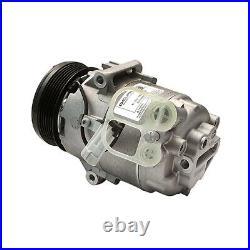 Compresseur CLIM Opel Astra H Gtc (a04) 1.3 Cdti 66kw 90cv 04/200510/10 Ks1.410