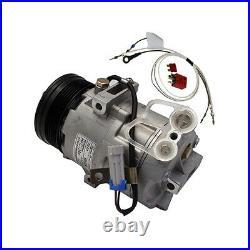 Compresseur CLIM Opel Astra H Gtc (a04) 1.7 Cdti 59kw 80cv 03/200510/10 Ks1.407