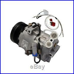Compresseur CLIM Opel Astra H Gtc (l08) 1.7 Cdti 59kw 80cv 03/200510/10 Ks1.407